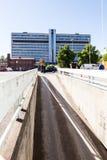 Construção de Pohjola, Kouvola Foto de Stock Royalty Free
