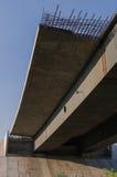 Construção de ponte Imagem de Stock Royalty Free