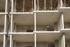 Construção de prédio foto de stock