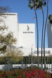 A construção de SAG-AFTRA imagens de stock