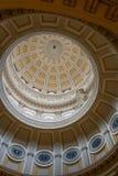 Construção do capital de estado de Colorado Fotos de Stock Royalty Free