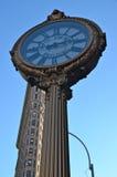 Construção do ferro de passar roupa, New York City, EUA Imagens de Stock