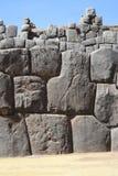 Construção do Inca Fotos de Stock Royalty Free