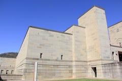 Construção do memorial de guerra Imagens de Stock Royalty Free