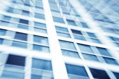 Construção do negócio, testes padrões abstratos Fotografia de Stock Royalty Free