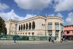 Construção do parlamento de Barbados Imagens de Stock Royalty Free
