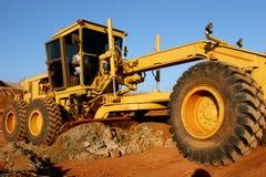 Construção do pneu Fotografia de Stock