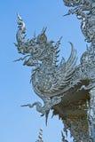 Construção dos buddhis da arte Fotos de Stock Royalty Free