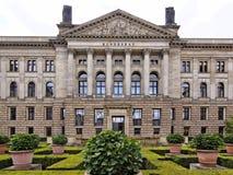 Construção dos políticos (Bundesrat) Fotos de Stock