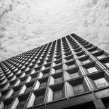 Construção em NYC Fotografia de Stock