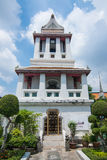 Construção em Wat Arun Imagens de Stock