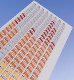 Construção-equalizador Imagem de Stock