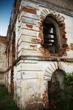 Construção histórica Fotos de Stock Royalty Free