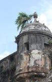 Construção histórica original Imagem de Stock Royalty Free