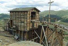 Santiago Mine1 Fotografia de Stock