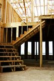 Construção Home fotos de stock royalty free