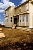Construção Home Imagens de Stock Royalty Free