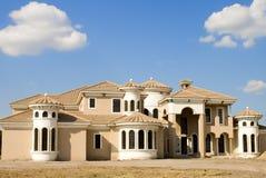 Construção Home Foto de Stock Royalty Free