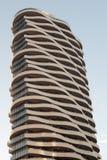 Construção moderna Fotografia de Stock Royalty Free