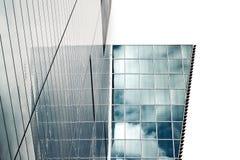 Construção moderna Fotografia de Stock