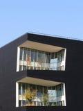 Construção moderna Imagem de Stock Royalty Free