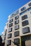 Construção moderna em sydney Imagens de Stock