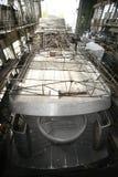 Construção naval Imagem de Stock
