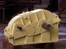 Construção naval, equipamento do navio Imagens de Stock