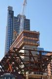 Construção norte do beira-rio 150 Fotos de Stock Royalty Free