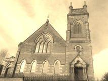 Construção religiosa bonita Fotos de Stock