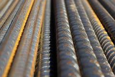 Construção Rod Fotos de Stock Royalty Free