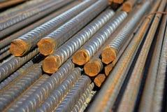 Construção Rod Imagem de Stock