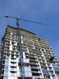 Construção sob a construção Imagem de Stock Royalty Free