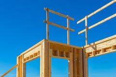 Construção sob a construção Foto de Stock Royalty Free
