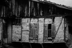 Construção velha Foto de Stock