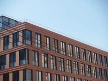 Construções; Fotografia de Stock Royalty Free