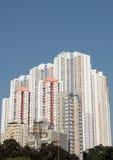 Construções de Modren Imagem de Stock