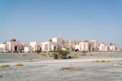 Construções de Omã Fotos de Stock