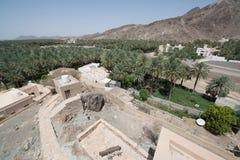 Construções em Iman Fotos de Stock Royalty Free