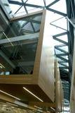 Construções modernas Foto de Stock