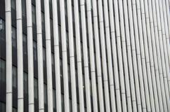 Construções NYC do fundo Imagens de Stock
