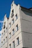 Construções pré-fabricadas em Berlim Fotos de Stock Royalty Free