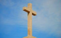 Construções religiosas Dubrovnik, Croácia Fotos de Stock Royalty Free