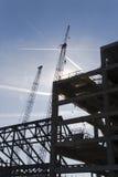 Construcción 2 Imagen de archivo