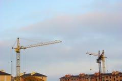 construcción Imagen de archivo