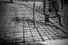 construcción Foto de archivo