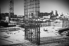 construcción Imágenes de archivo libres de regalías