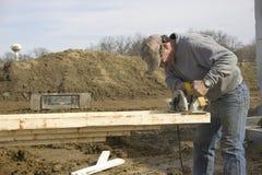 Construcción casera 2 Foto de archivo libre de regalías