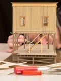 Construcción de un modelo