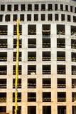 Construcción de una casa Fotos de archivo libres de regalías